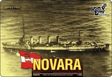 "KB3568FH Combrig 1/350 Крейсер ""Novara"", 1915г SMS Novara Light Cruiser, 1915"
