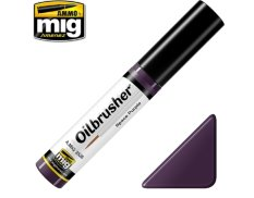 AMIG3526 Ammo MIG OILBRUSHER SPACE PURPLE