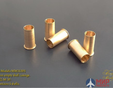 MM35305 Magic Models 1/35 Sleeve W-463М for 122 mm howitzer mod. 1938 su-122, M-30. (5 cartridges)