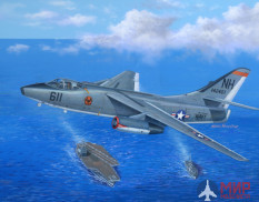 02871 Trumpeter 1/48 Самолет EA-3B Skywarrior Strategic Bomber