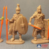 STRM110 Strelets*R 1/72 Spartacus Army Before Battle