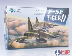 KH32018 Kitty Hawk 1/32 32018 F-5e Tiger II