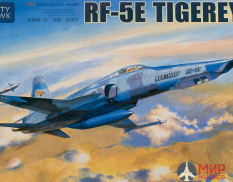 "KH32023 Kitty Hawk RF-5E ""Tiger eye"""
