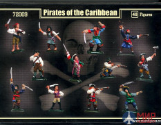 MR32020 MARS Pirates of the Caribbean