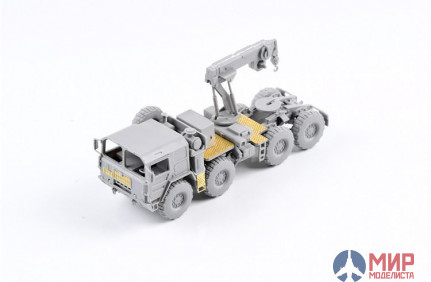 UA72119 Modelcollect German MAN KAT1M1001 8*8 HIGH-Mobility off-road truck
