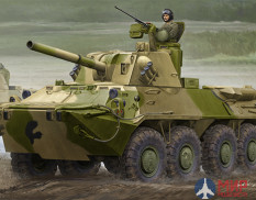 09559 Trumpeter 2S23 Nona-SVK 120mm Self-propelled Mortar System 1/35
