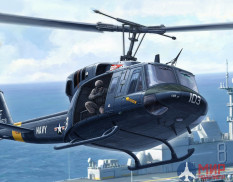 KH80158 Kitty Hawk 1/48 UH-1N