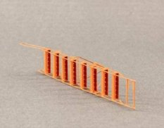 Ns72095 North Star Models 1/72 Ladder for Su-27 one seat fighter series