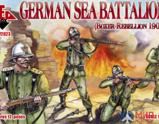 RB72023 Red Box 1/72 German Sea Battalion