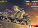 35287 MiniArt Australian M3 Lee (Interior Kit)