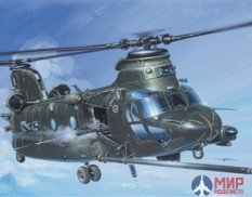 1218 1/72 Italeri Helicopter MH-47 Chinook SOA
