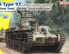 6870 Dragon  IJA Type 97 Chi-Ha Early