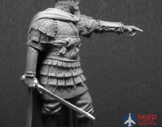 CHM-54041(M) Chronos Miniatures 54 mm Византийский командир, 10-11 века. Металл