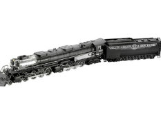 02165 Revell 1/87 Локомотив BIG BOY Locomotive