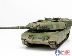 2003 Takom 1/35 Канадский танк Canadian Main Battle Tank Leopard C2 MEXAS