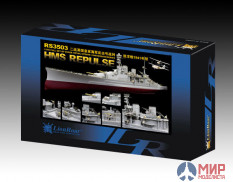 RS3503 Lion Roar 1/350 HMS Repulse detail up set