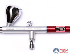 MTS-001 Meng Model VERMLION BIRD 0.3mm AIRBRUSH