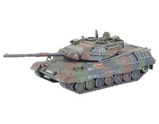 03115 Revell 1/72 Танк Leopard 1 A5