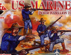 RB72016 Red Box 1/72 US Marines