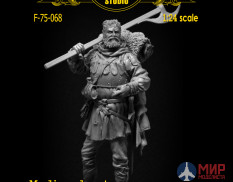 F-75-068 Altores Studio Medieval Veteran mercenary