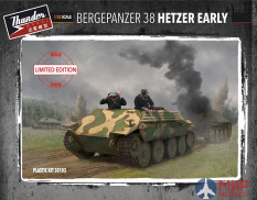 TM35103 Thunder Bergehetzer Early Special Edition