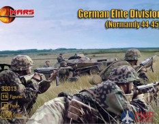 MR32013 MARS 1/32 German Elite Division 1944