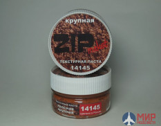 14145 ZIPmaket Texture paste large red