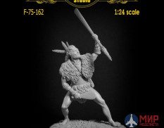 F-75-162 Altores Studio Maori Warrior 1/24