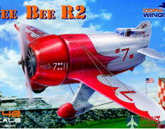 DW48001 Dora Wings 1/48 Gee Bee R2