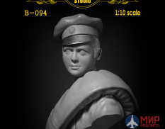 B-094 Altores Studio Fighter of the famale death 1/10