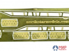 NS32021 North Star Models 1/32 Конверсия Ladder for Su-27 one seat fighter series
