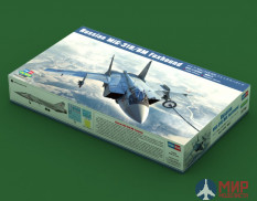 81754 Hobby Boss 1/48 Russian MiG-31B/BM Foxhound