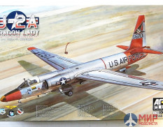AR48112 AFV club 1/48 U2 A Dragon Lady