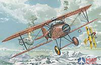 ROD024 Roden 1/72 Самолет Albatros D.III Oeffag s.153 (early)