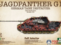 2106 Takom Jagdpanther G1 Late Production Sd.Kfz.173