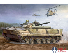 Trumpeter 1/35 00364 BMP-3 MICV early version