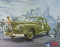 ROD815 Roden Автомобиль 1941 Packard Clipper