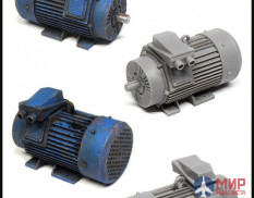 EMA-35024 Evolution Miniatures Big electric motor