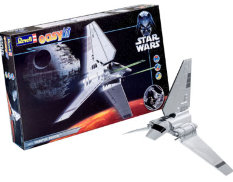 "06657 Revell Имперский шатл STAR WARS Imperial Shuttle ""easykit"""