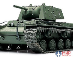 32545 Tamiya 1/48 Танк Russian heavy tank kv-1