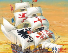 110016 Modelist 1/100 Spanish Galleon
