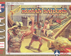ORI72006  Orion 1/72  Roman Sailors